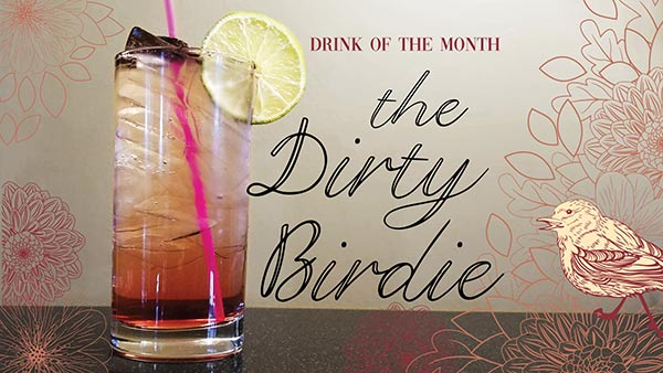 The Dirty Birdie at Lochland