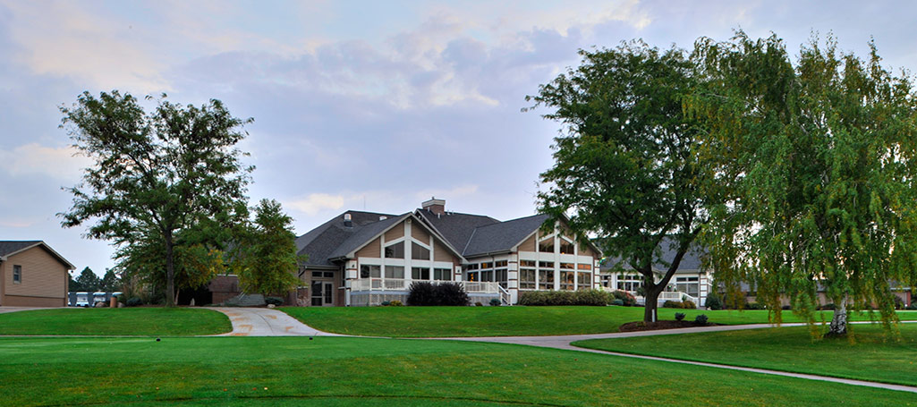 Lochland Country Club Hastings, Neb