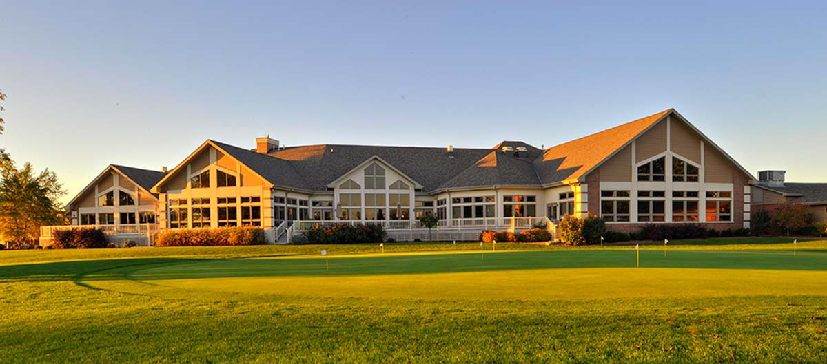 Lochland Country Club Hastings Nebraska
